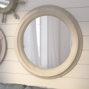Reviews Ardin Bathroom / Vanity Mirror By Longshore Tides