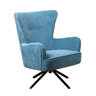 Coen Swivel Armchair By George Oliver
