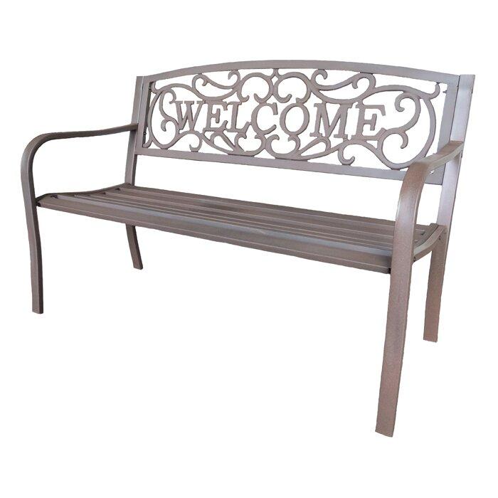 Terrific Quam Cast Iron Park Bench Bralicious Painted Fabric Chair Ideas Braliciousco