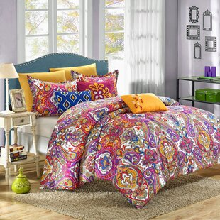 Hays 12 Piece Reversible Comforter Set