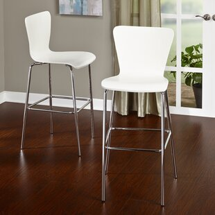 Ivan Bar Stool (Set of 2)