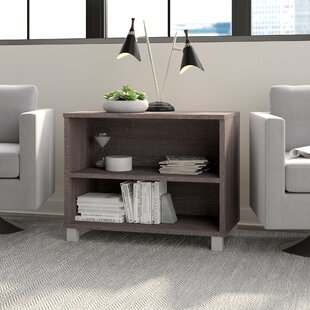 Heyworth Standard Bookcase by Comm Office New Design