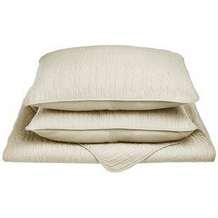 McKinley Reversible Quilt Set