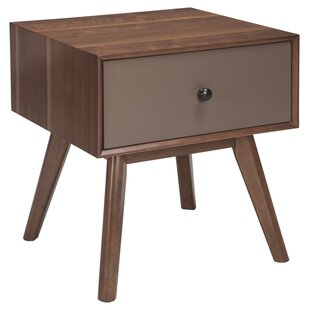 Calton End Table by George Oliver