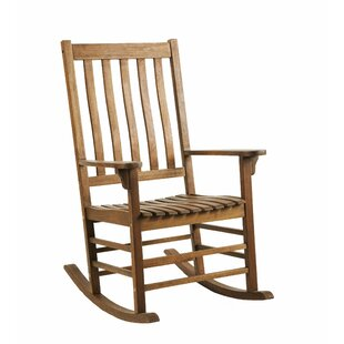 Plow & Hearth Rocking Chair