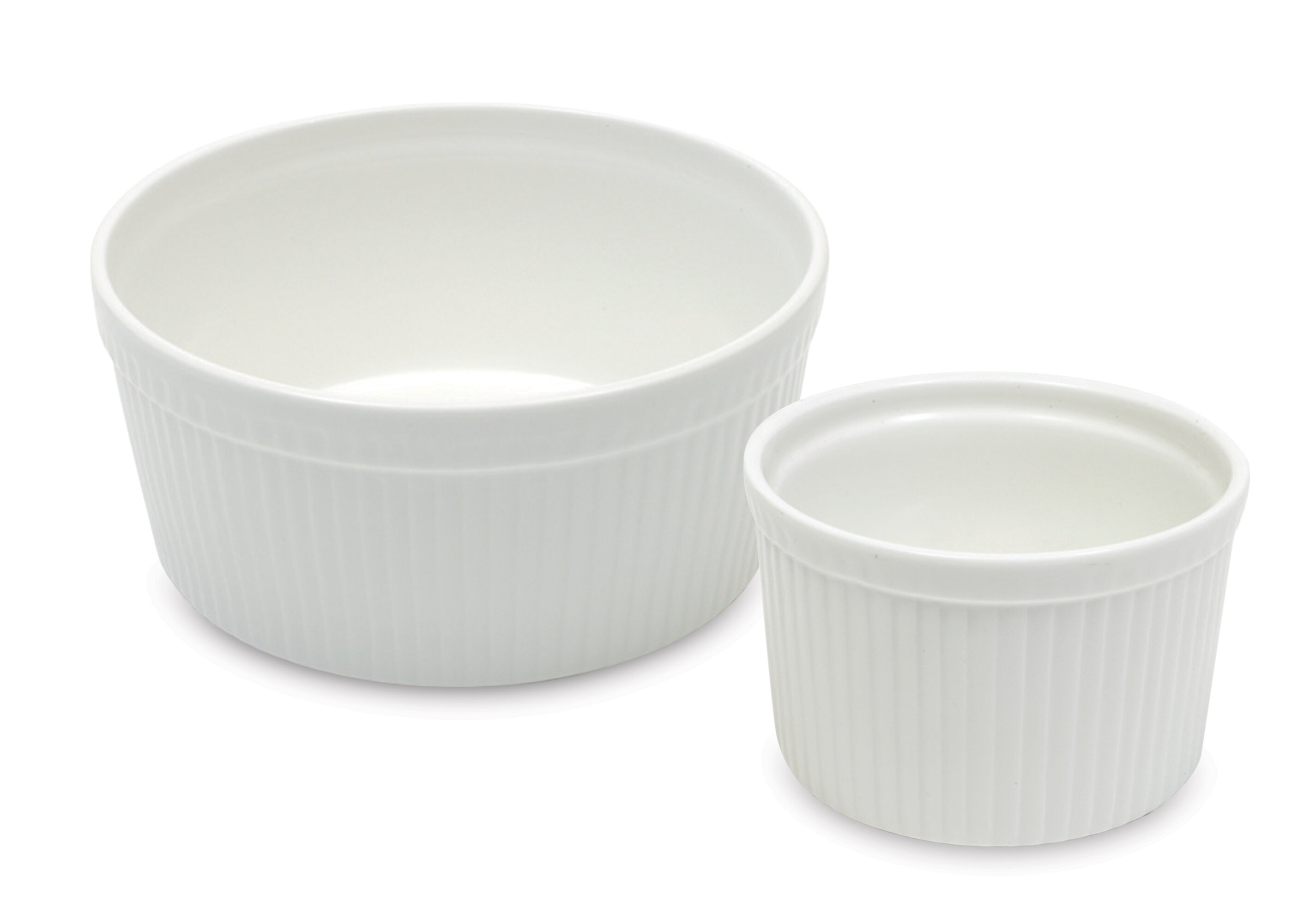 Maxwell And Williams Basics Slate 5 Piece Rectangular Dipping Set White Food Service Equipment Supplies Assetrak Serving Dishes Trays Platters