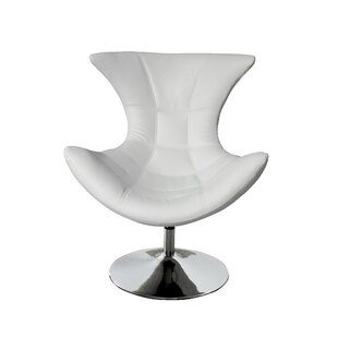 Campos Swivel Lounge Chair