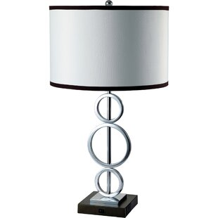 Brooklyn 26 Table Lamp