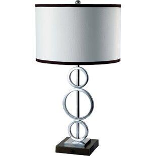 Brooklyn 26 Table Lamp