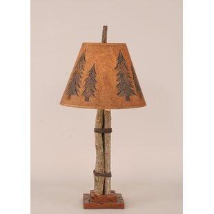 Rustic Living 24 Table Lamp