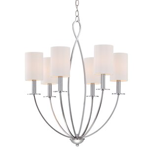 Eurofase Castana 6-Light Shade..
