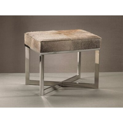 Berriman Accent Stool Everly Quinn