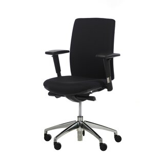 Synergie Strategie Mid-Back Desk Chair