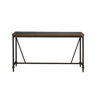 Laurel Foundry Modern Farmhouse Lansing Counter Height Pub Table