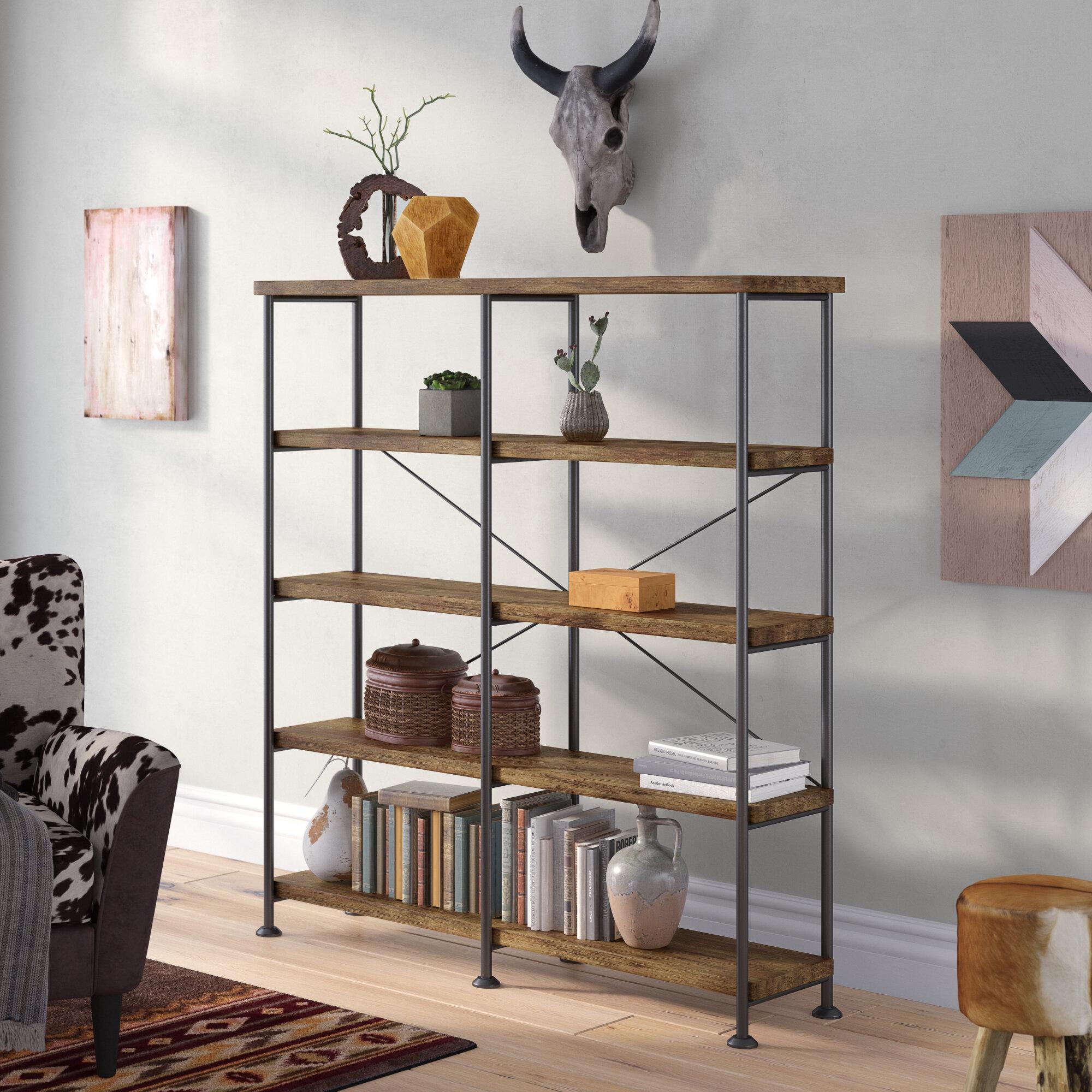 Etagere Brayden Studio Bookcases You Ll Love In 2021 Wayfair