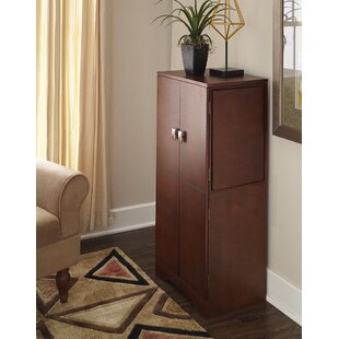 Looking for Busch Jewelry Armoire with Mirror ByRed Barrel Studio