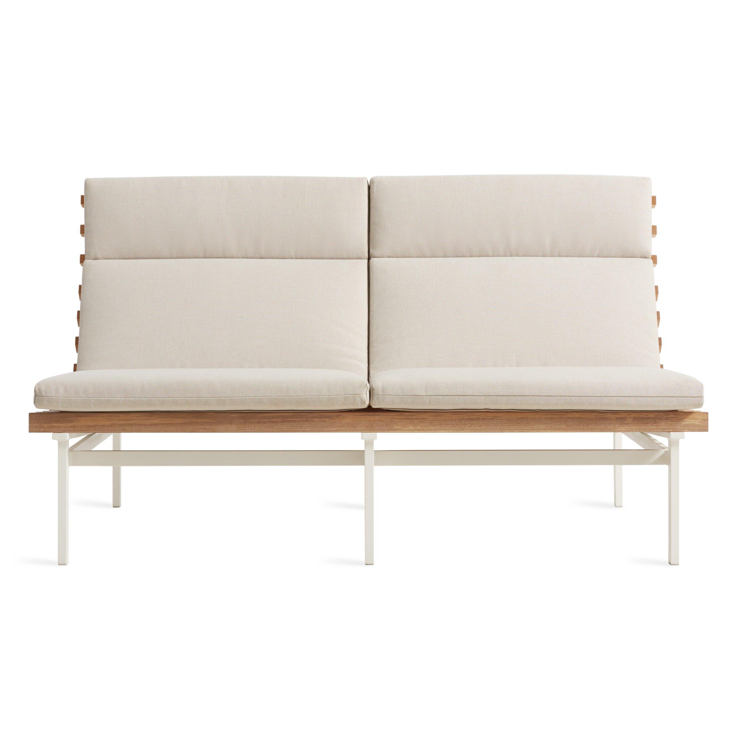 Perch Outdoor 2 Seat Sofa
