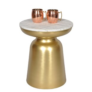 Luxe End Table by Fashion N Yo..