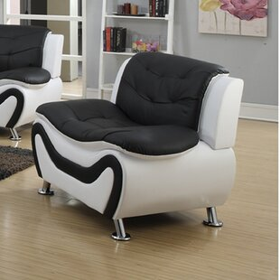 Machelle Lounge Chair