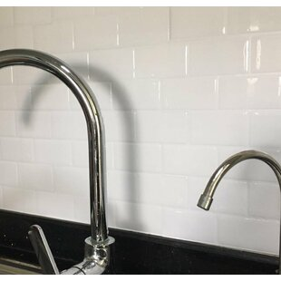 Find The Perfect Peel And Stick Backsplash Tile Wayfair - Peel-and-stick-backsplash-tile-decoration