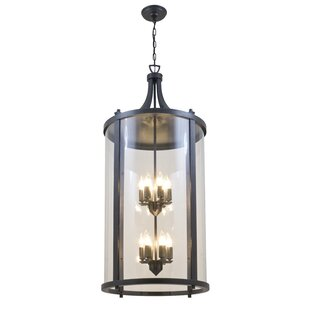 Niagara 12-Light Outdoor Pendant