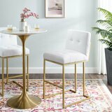 Privy Bar & Counter Stool by Willa Arlo Interiors