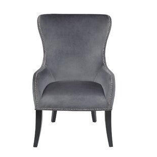 Sease Wingback Chair
