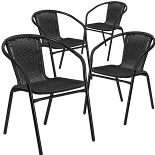 Patio Outdoor Dining Chairs You Ll
