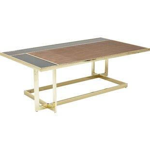 Sacramento Coffee Table By KARE Design