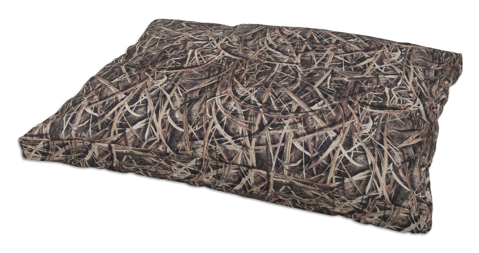 Mossy Oak Camo Foam Cushion