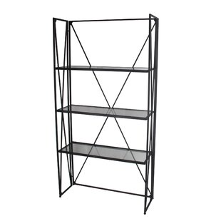 17 Stories Gatsby Iron Baker's Rack