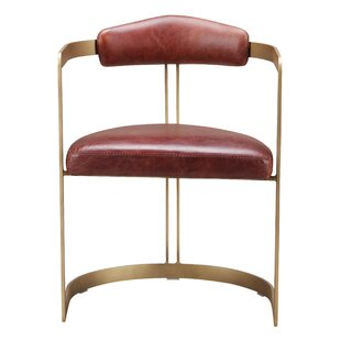 Mercer41 Wycombe Upholstered Dining Chair