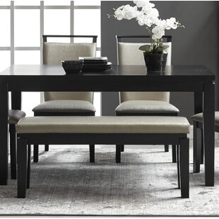 Latitude Run Garett Upholstered Bench