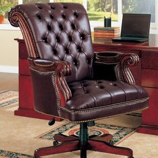 Wildon Home ® Dana Executive Chair