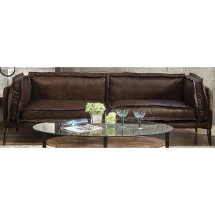 Eilidh Leather Sofa
