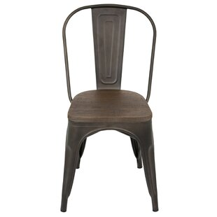 Claremont Side Chair (Set of 2) Union Rustic