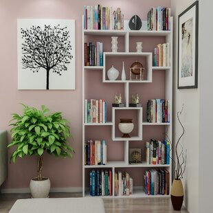 Find for Canal Street Accent Cube Unit Bookcase By Ivy Bronx