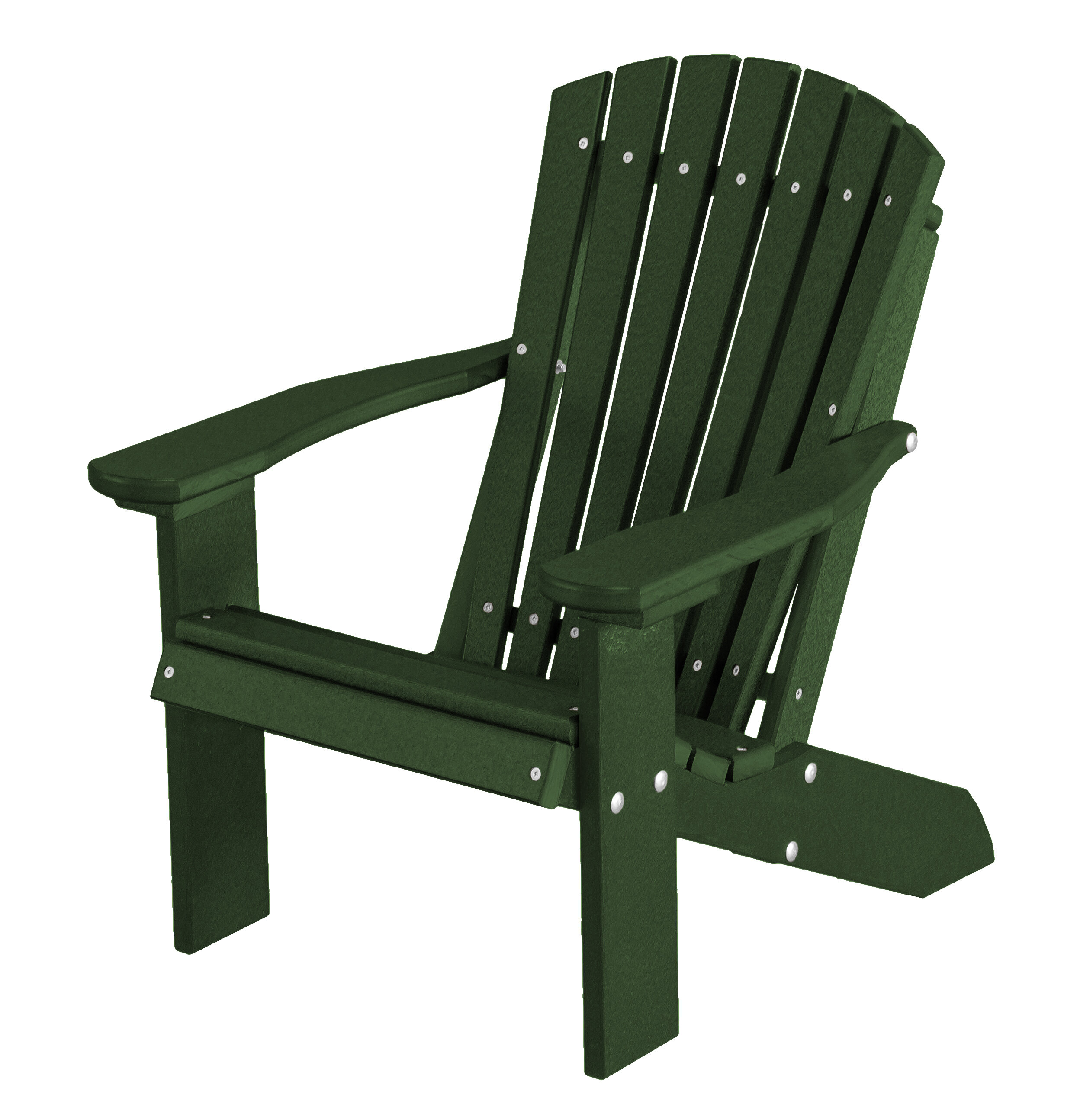 Rosecliff Heights Patricia Child S Plastic Resin Adirondack Chair Reviews Wayfair