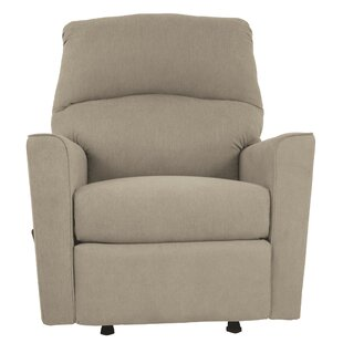 Deerpark Rocker Manual Recliner