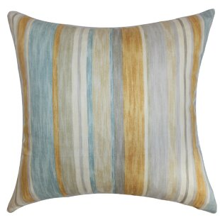 Narkeasha Cotton Throw Pillow