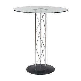 Orren Ellis Berlanga Glam Dining Table