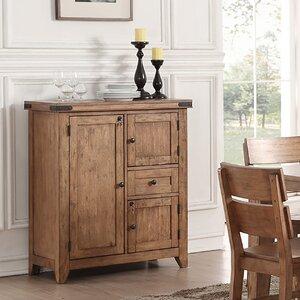 Shenandoah Bar Cabinet