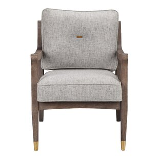 Bloomer Upholstered Dining Chair by Found..