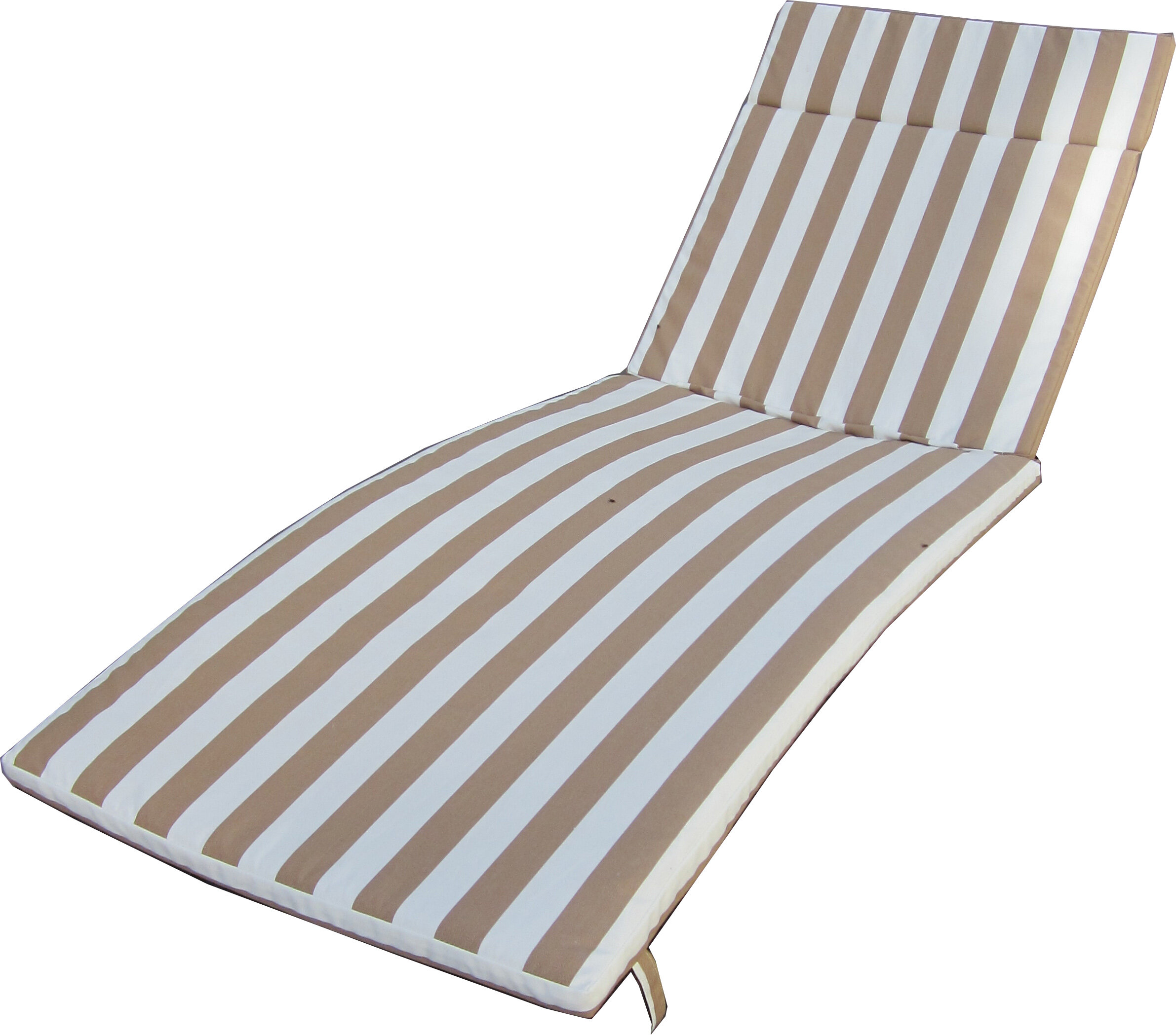 Beachcrest Home Polyester Indoor Outdoor Chaise Lounge Cushion Reviews Wayfair