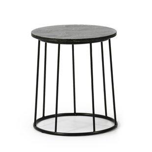 Hikaru Side Table By Ebern Designs