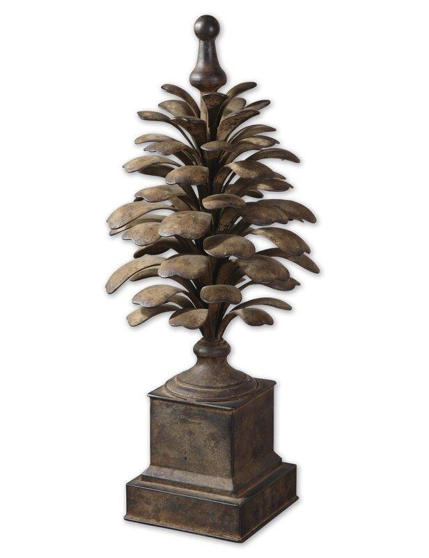 FFinial Sculpture