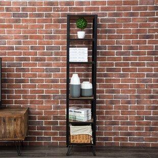 Williston Forge Gurganus Etagere Bookcase