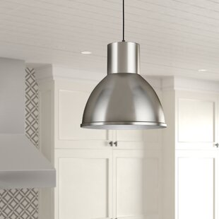 Trent Austin Design Cardwell 1-Light LED Dome Pendant