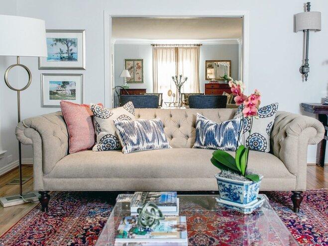 Sofa Styles For Every Space Wayfair