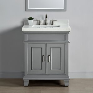 Bathroom Vanity Under $500 coastal bathroom vanities you'll love | wayfair